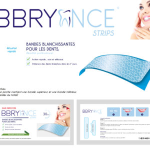 strips-bandes -blanchissante-dents-blanches